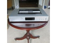 Audiolab 8000 Compact Disc Player