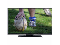 Panasonic VIERA TX-39A300B LED Freeview HD 39 Inch Widescreen TV 1080p