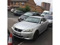 non runner lexus IS 220D ,no engine