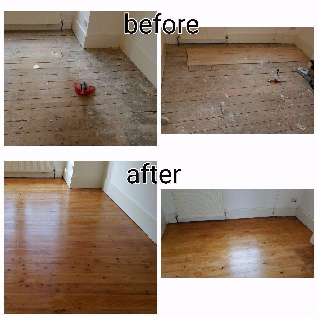 Glasgow floor sanding meze blog for Hardwood floors glasgow