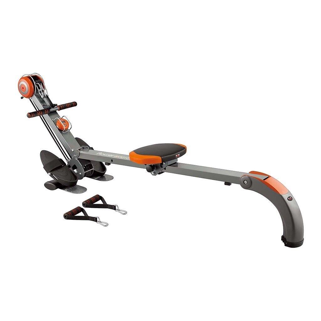 Rower n gym - Multi use machine - Brand new
