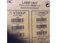 Nec projector lamp.