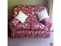 Quality starter 3 piece suite great for uni digs or couple looking to furnish home
