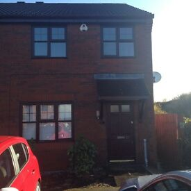 Three bedroom Family semi Hanley