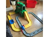 Little Tikes Road & Rail