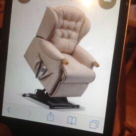 Sherborne electric armchair
