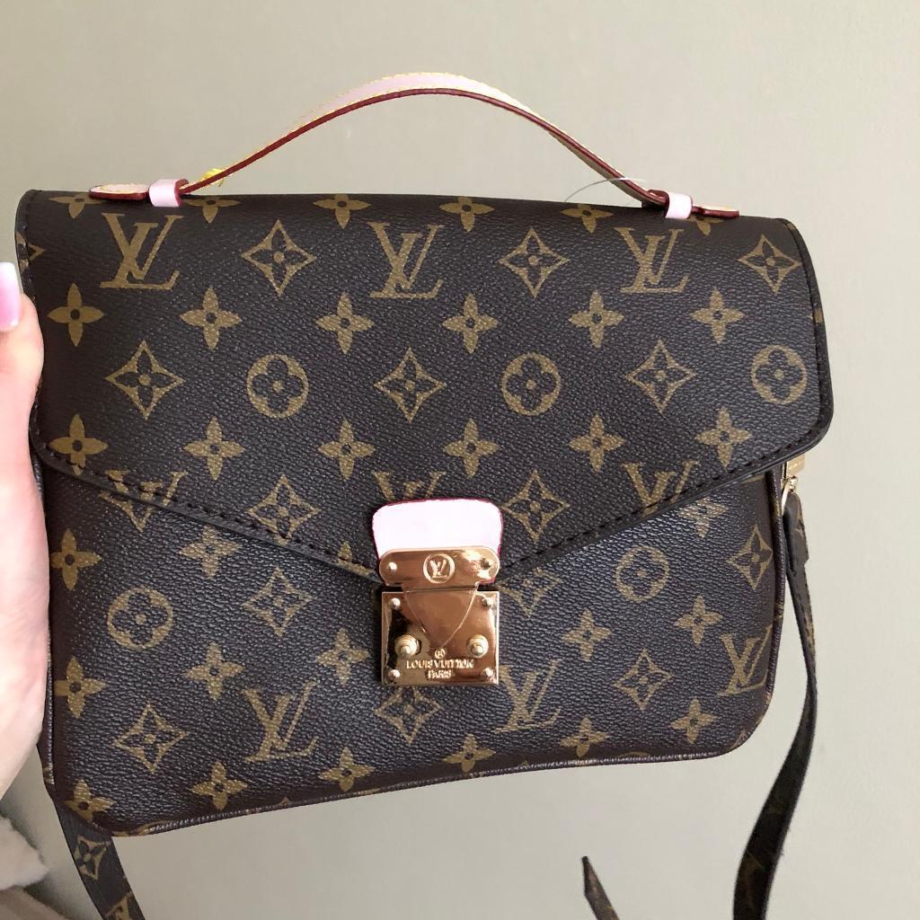 c8f06ba7f7af LV Louis Vuitton Pochette Metis Bag   in Newham, London   Gumtree