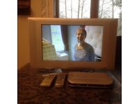 Below 17 inch LCD Television