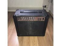 Basic Guitar/Bass Amplifier *NEED GONE BEFORE 24th AUG*