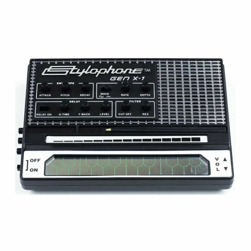 Dubreq Stylophone GEN X-1 Synthesizer