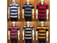 A&F Anercrombie & Fitch Mens Polo T -Shirt for Wholesale Only