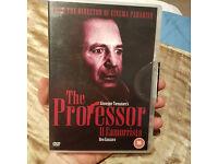 The Professor (aka Il Camorrista) [DVD] [1986]