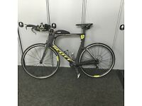 SCOTT PLASMA 10, TRI BIKE