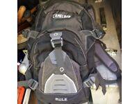 Camelbak rucksack