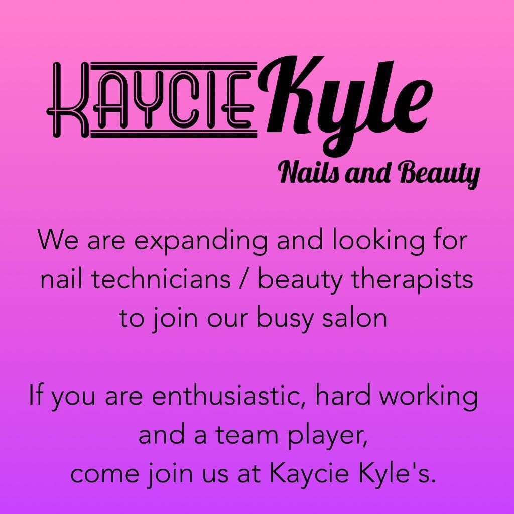 part full time nail technician and beauty therapist in part full time nail technician and beauty therapist