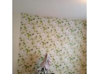 Painting , decorating and wallpapering