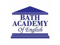 New Evening English Language Courses in Central Bath at Bath Academy of English, 27 Queen Square