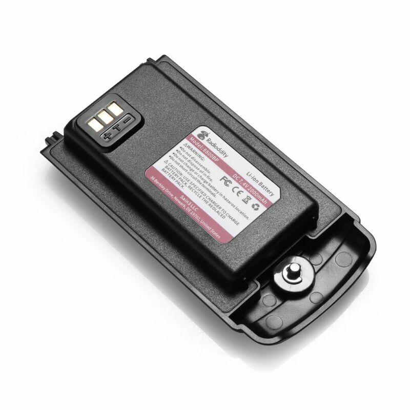 2000mAh Battery for Radioddity GS-5B