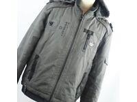 New Waterproof Airwalk mens Jacket