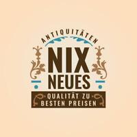 """""""Nix-Neues"""" Antiquitäten und mehr!"""