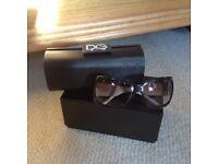 Like New: Genuine Dolce & Gabbana Sunglasses