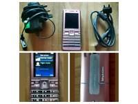 Sony Ericsson K770i Cybershot