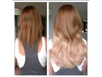 HAIR EXTENSIONS - MANCHESTER & WEST YORKSHIRE Nano Ring Micro Beads
