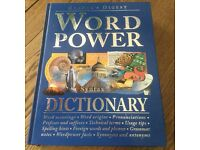 Reader's Digest Wordpower Dictionary