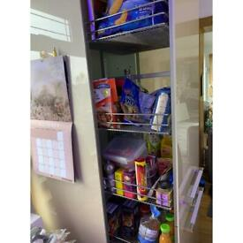 Pull out shelves 2 sets