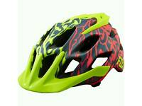 Fox flux helmet (L)