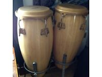 PEARL PROFESSIONAL DX CONGAS (PAIR OF)