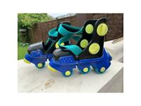 Fisher-Price Grow-With-Me Patines