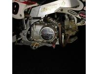 Pitbike 125 Orion