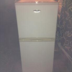 fridgeadaire qurter fridge freaser