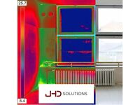 Thermal Imaging Survey - Drafts & Leaks