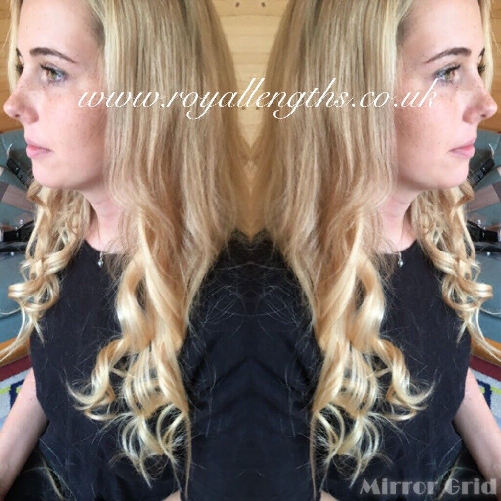 Bespoke Mobile Hair Extensions Services In Swansea Gumtree