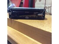 Car stereo - SONY almost new £45 onvo