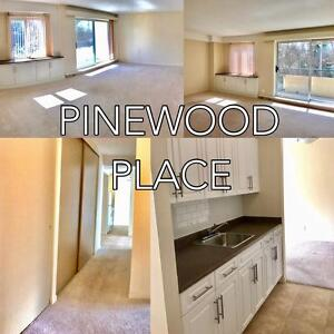 ALL Utilities INCLUDED!! plus 1 indoor parking extra