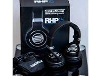 Headphones for DJ Reloop RHP-15