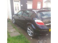 Vauxhall Astra SRI £745ono