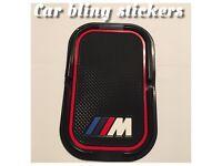 Car phone Mat heavy duty Non Slip BMW audi vw Toyota Amg