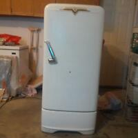 fridge to give away to a good home