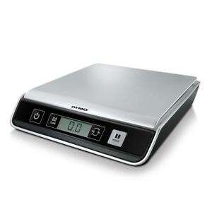 NEW DYMO Digital Postal Scale / Shipping Scale, 25-pound (1772059)