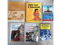 Childcare Child Education Children Text Books Observation Assessment