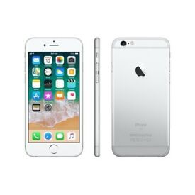 apple i phone 6 available in all colors 16GB, 64GB comes with receipt and warranty