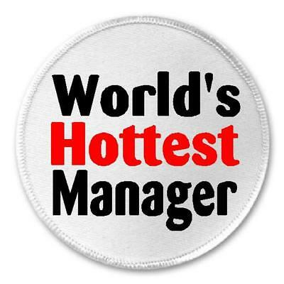 World's Hottest Manager - 3