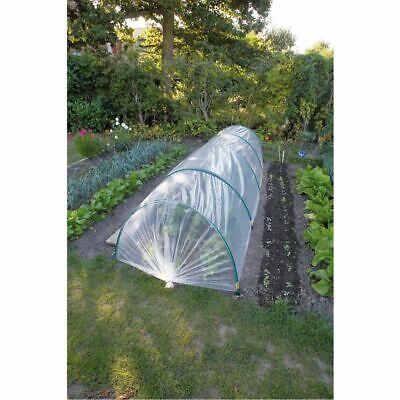 Nature Kit de Túnel Invernadero para el Crecimiento Rápido de Cultivos Huerto