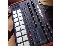 Dave Smith Instruments Tempest Analogue Drum Machine and Synth
