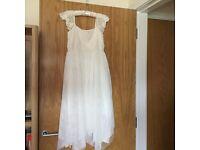 Monsoon Age 10-12 dress