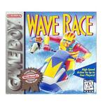 Wave Race (Gameboy Classic) Morgen in huis! - iDeal!